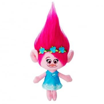 DreamWorks Trolls Poppy Hug 'N Plush Doll 9 Inches 23cm