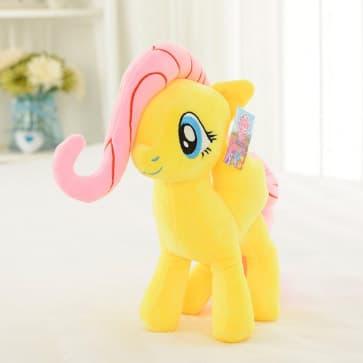 My Little Pony Fluttershy 11'' Plush Doll Toy