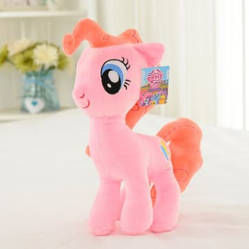 My Little Pony Pepperdance 11'' Plush Doll Toy