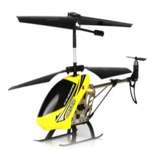 BBS Series Helicopter Mini Drone