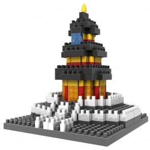 Loz Nano Block Architecture Series Beijing Temple of Heaven