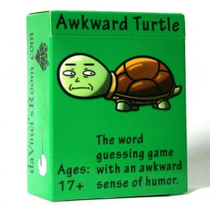 Awkward Turtle Party Game