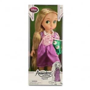 Disney Princess Animators Collection Rapunzel Doll
