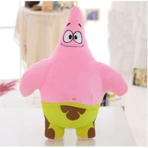 "Spongebob Patrick Cuddle Pillow Plush Toy 15"" 40cm"