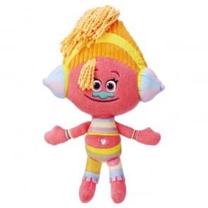 DreamWorks Trolls DJ Suki Hug 'N Plush Doll