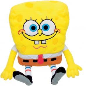 Giant SpongeBob Bed 150cm 5 ft