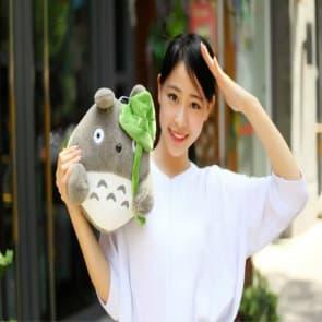 "Totoro 10"" 25cm Plush Toy"