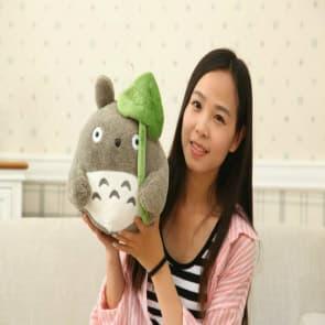"Totoro 18"" 45cm Plush Toy"
