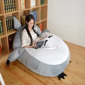 Giant Totoro Plush Pillow Bed 230cm 7.5ft