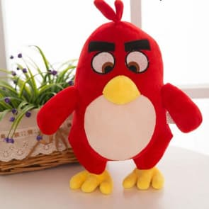 Angry Birds Red Bird Plush Stuffed Toy 35cm 14 inches