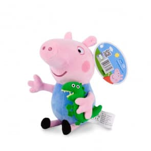 Peppa Pig George Plush Doll Toy 40cm 16 inches