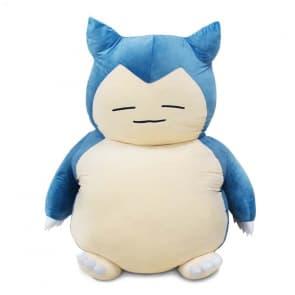 Pokemon Giant Snorlax Plush Pillow 150cm 5ft
