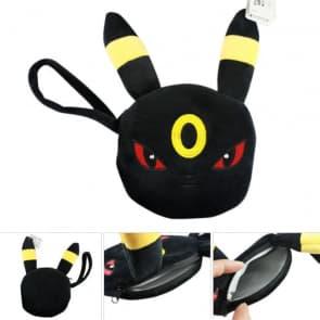 Pokemon Umbreon Shaped Hang Bag For Kids