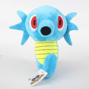 Horsea Pokemon Plush 20cm 8 inches