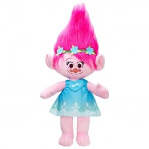 DreamWorks Trolls Poppy Hug 'N Plush Doll 14 Inches 36cm