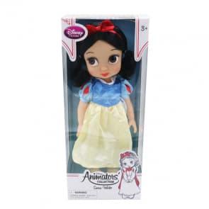Disney Animators' Collection Snow White Doll