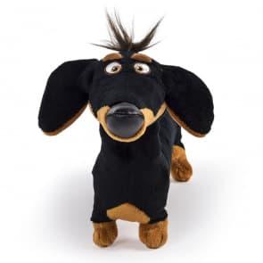 Buddy - The Secret Life of Pets, Buddy 6 inch Plush