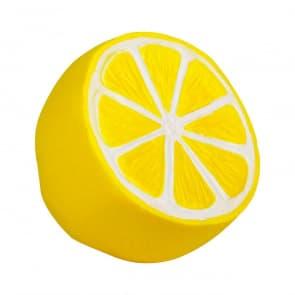 Jumbo Slow Rising Squishies Squishy Scented Lemon Squishy Toy