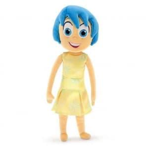 Disney Pixar Inside Out Joy Plush 37cm Stuffed Toy 15 inches