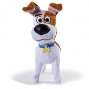 Max - The Secret Life of Pets, 6 inch Plush Buddy